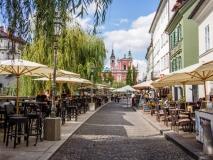 Ljubljana Slovinsko.